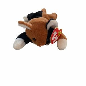 Ty Beanie Babies Chip the Cat